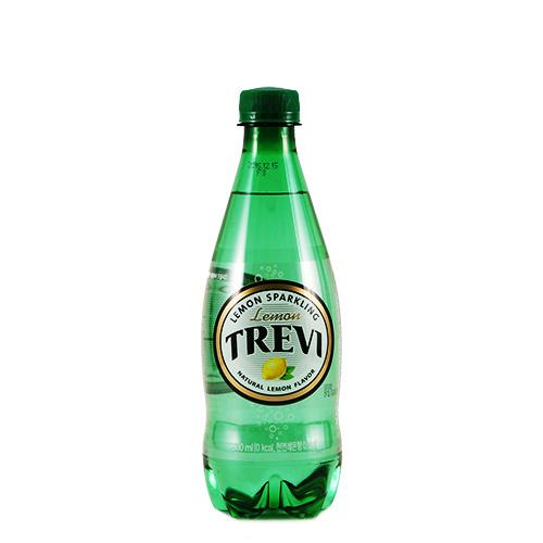 [트레비] 탄산 레몬 500ml 20개 1박스 - 어라운지, 21,120원, 음료/주스/생수, 생수/탄산수